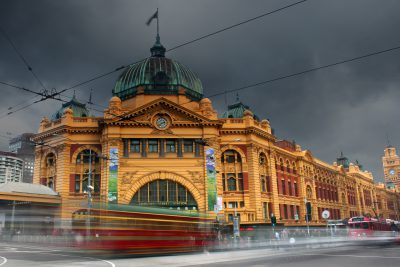 Melbourne should be on your bucket list